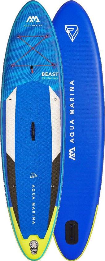 Aqua Marina Beast supboard